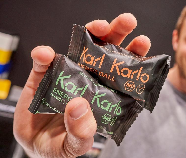 Karl-Karlo-Bild-Produkt